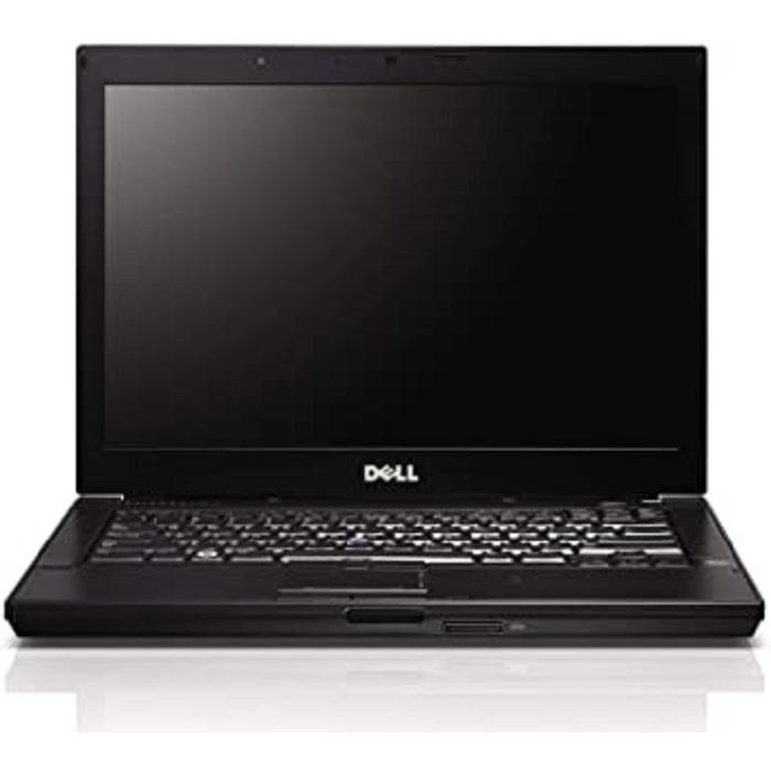 Notebook DELL E6410 Intel Core i5 1era Generación 2.4Ghz 4Gb ram 250Gb