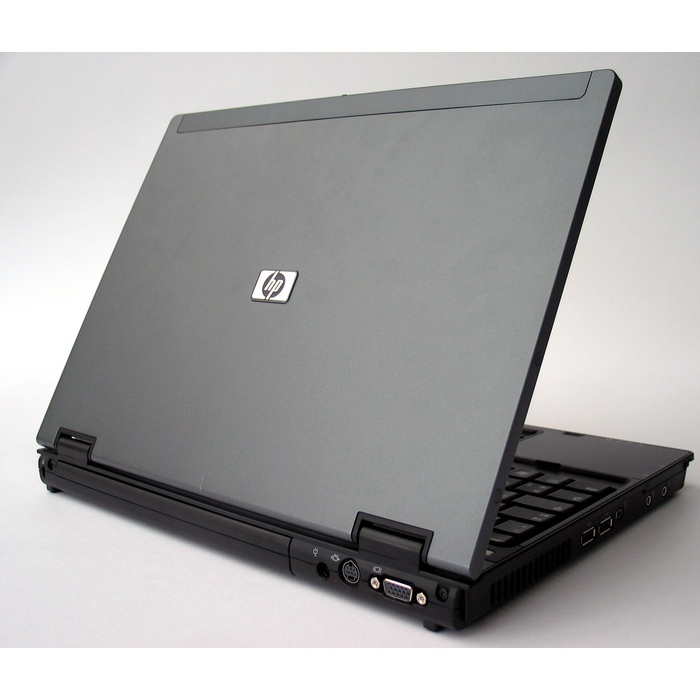 Notebook HP Compaq 6910P Intel Core 2 Duo 2ghz 2GB ram 160GB