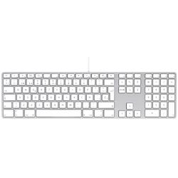 Teclado USB Apple Mac Model: A1243