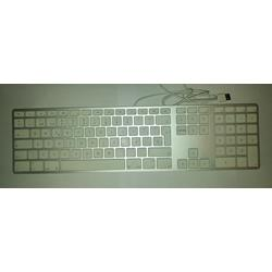 Teclados Apple A1243