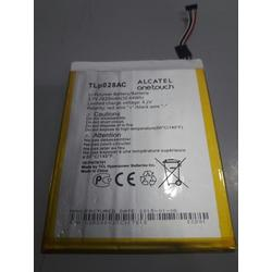 Batería Alcatel Tablet TLP028AC 3.7v 2820mAh 10.44wH OneTouch Pop C7