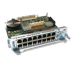 Placa Cisco NM-ES W -16