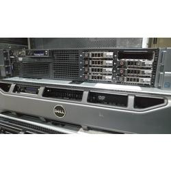 Servidor Dell R710 - 1 Xeon L5520  2,26ghz Quad - 8Gb ECC DDR3