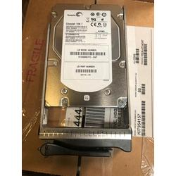 Disco Rígido Fibre Channel 300GB Seagate HDD Con Tray