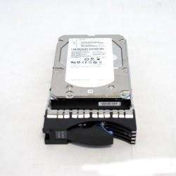 Disco IBM SAS 3.5 283gb 15K - FRU 42R6692