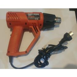 Pistola de Calor Black & Decker HG 2000-AR