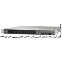 Cisco ASA 5512-X Firewall Dispositivo de Seguridad Adaptable